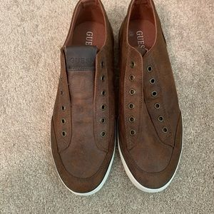 Men's GUESS sneakers